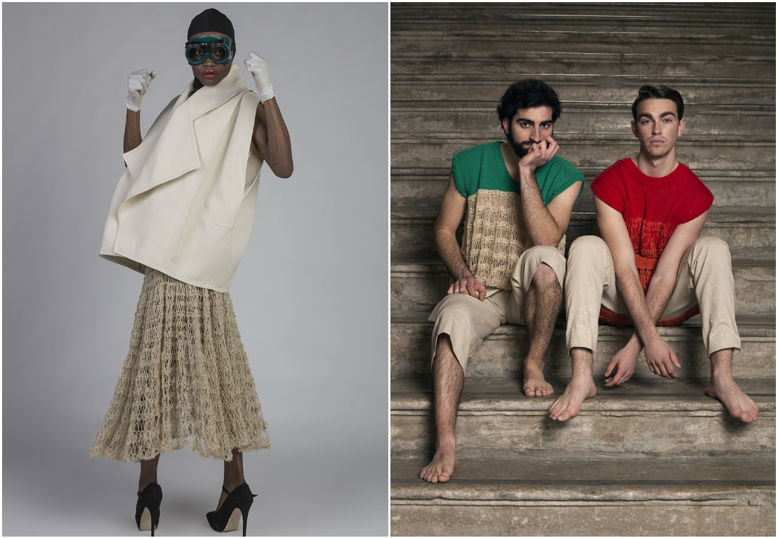 Como puedo llegar a ser diseñador de moda