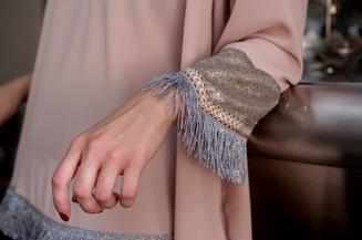El estilo Boho chic y Alma boutique se inspiran en los años 20