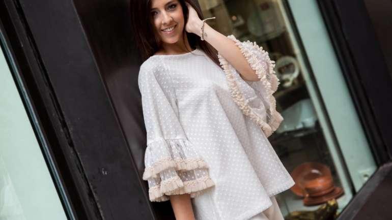 Camisolas de plumeti, para mama o para tí?