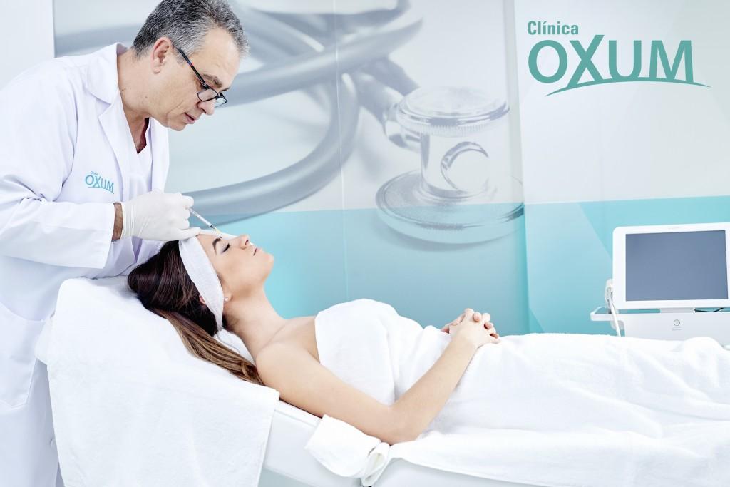 El estrés pasa a ser placer en clínicas Oxum
