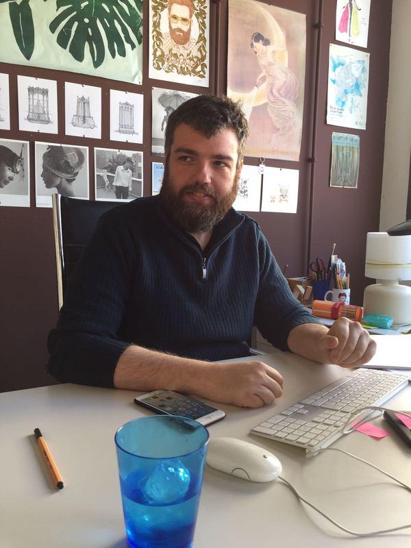 UN INTELECTUAL EN LA MODA: CARLOS SÁNCHEZ DE MEDINA ALCINA
