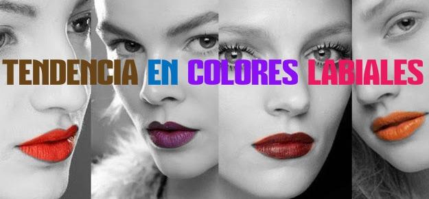 Don Cabello te da claves para lucir labios de moda