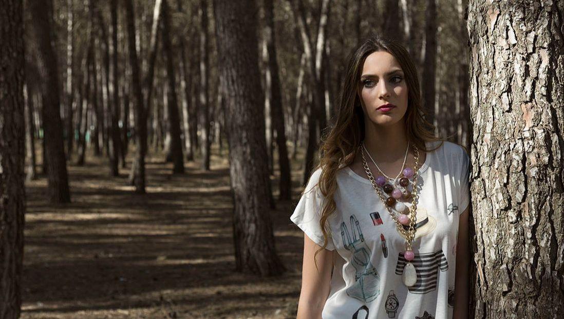 Camisetas de algodón, la prenda más usada
