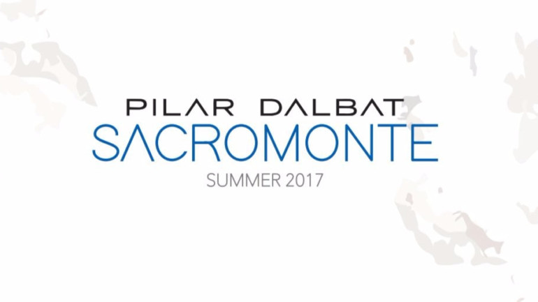 """PRESENTACIÓN COLECCIÓN """"SACROMONTE"""" Summer 2018 de la diseñadora PILAR DALBAT"""