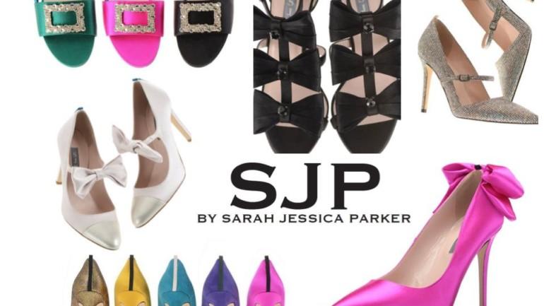 Los zapatos de Sarah Jessica Parker se venderán en España!