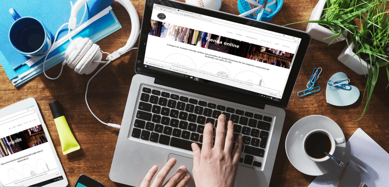 Aumentan las ventas online de moda
