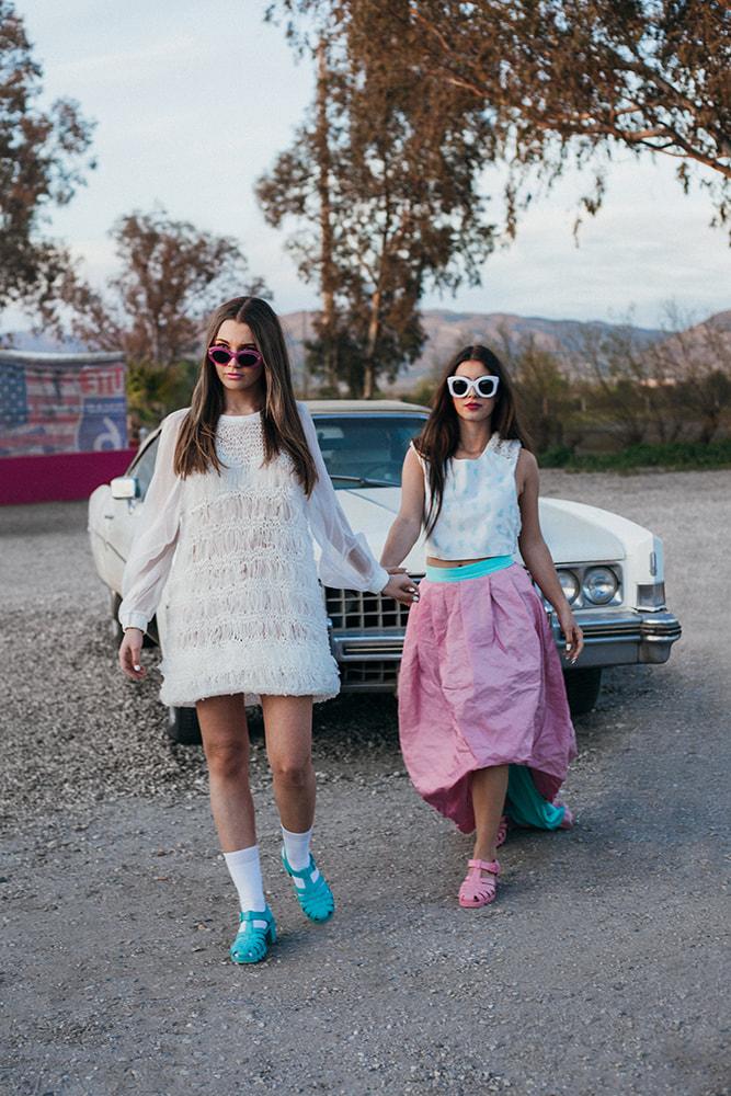 Cómo hacer una colección de moda y que triunfe