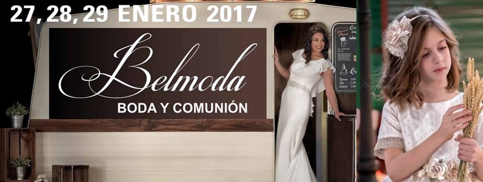 XV EDICIÓN BELMODA 2017