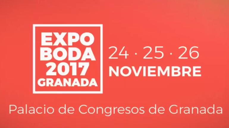 Expoboda IDEAL 2017 ya está aquí!