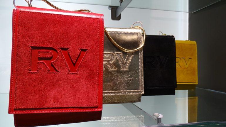 Colección  bolsos de piel de Roberto Verino ¡No sabemos cuál elegir!
