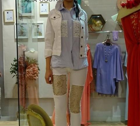 Elegancia, diseño y buen gusto en la nueva colección de La Familia Mujer SS17