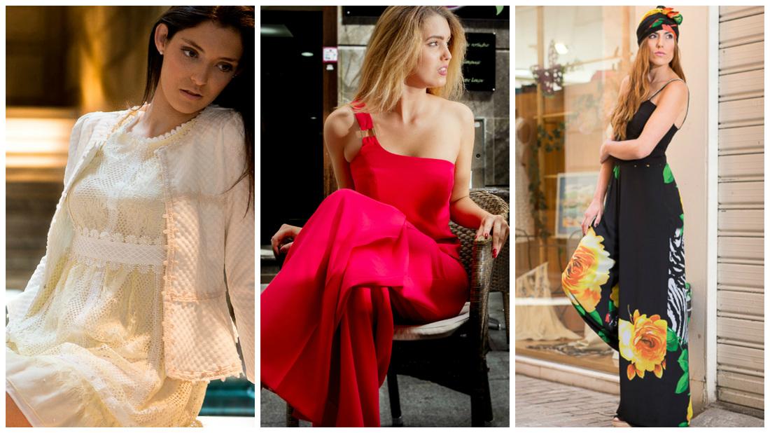 Los doce vestidos de fiesta más deseados de la temporada