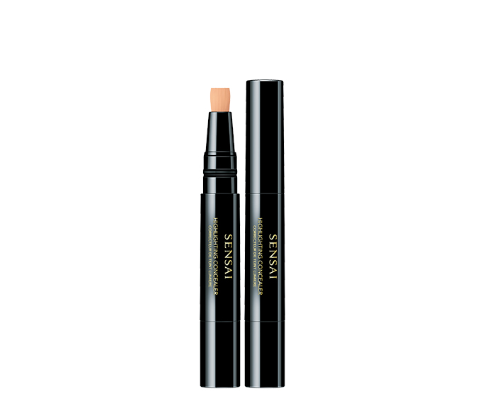 Sensai Iluminador Highlighting Concealer