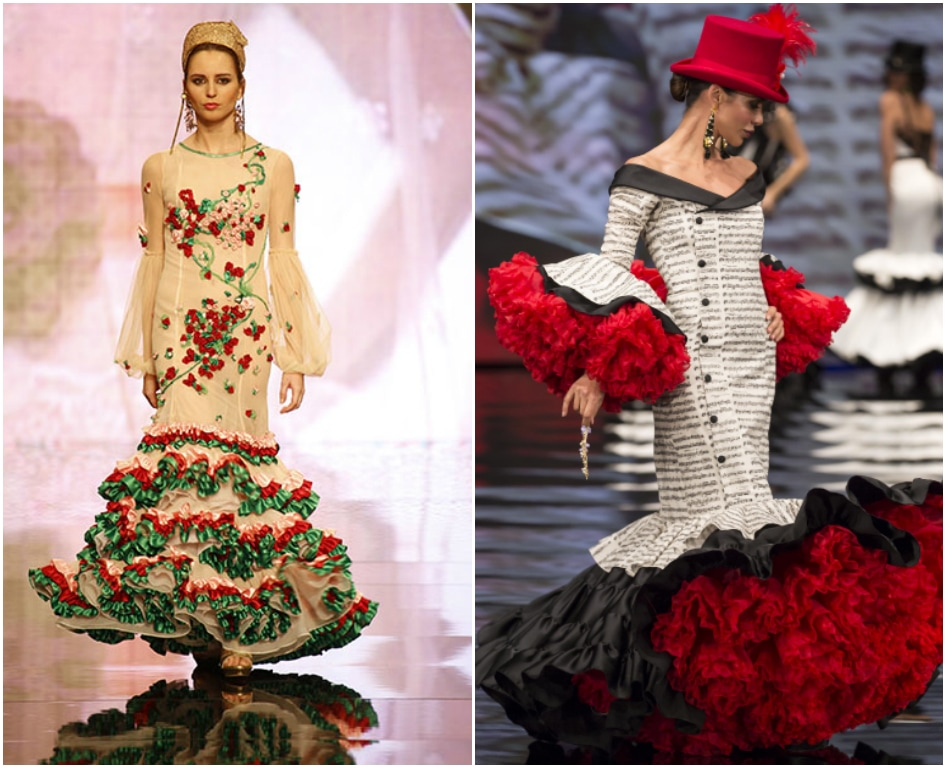Como puedo ser diseñador de moda flamenca