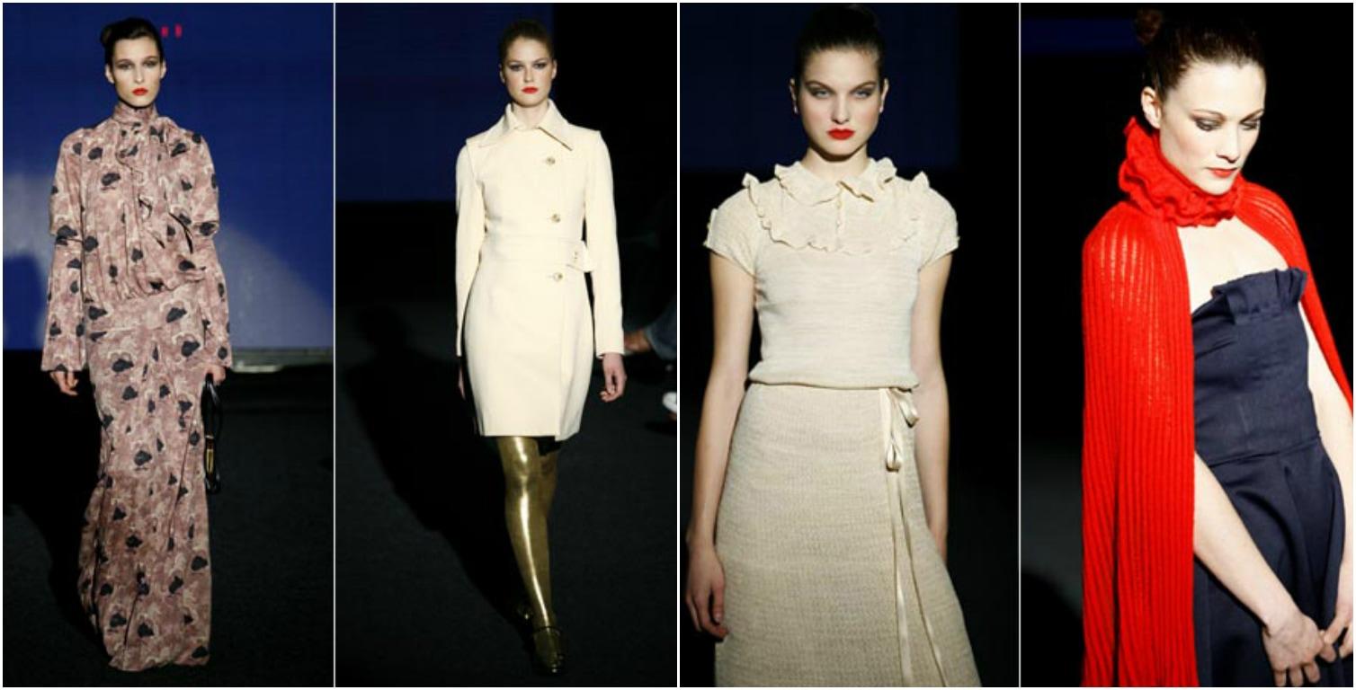Como llegar a ser diseñado de moda