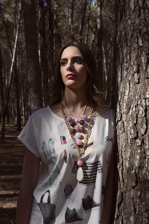 collares y accesorios de verano la guia de moda