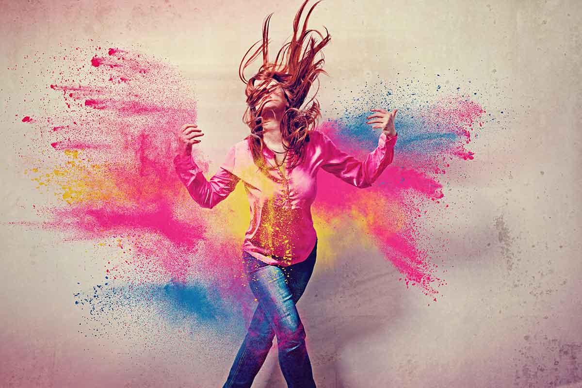 3 trucos definitivos para saber que colores te favorecen